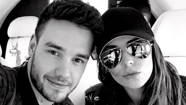 ¿Liam Payne y Cheryl Cole revelaron cómo se llamará su primer bebé?