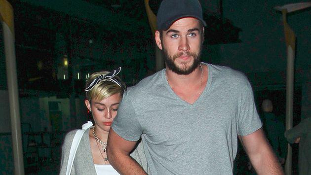 ¿Miley Cyrus y Liam Hemsworth cada vez más cerca de la reconciliación?