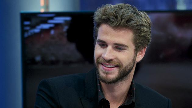 Así reaccionó Liam Hemsworth cuando le preguntaron por Miley Cyrus