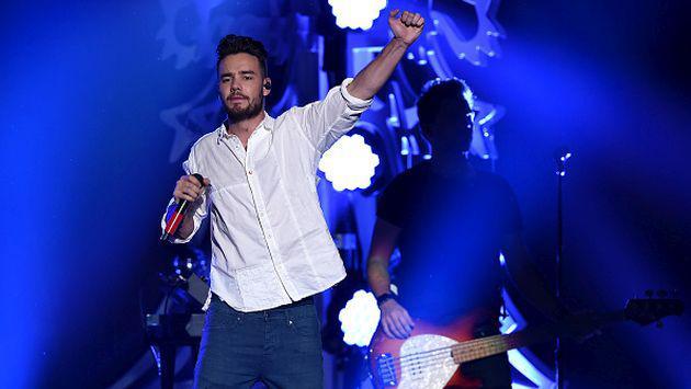 Liam Payne sorprendió con adelanto de su primer single en solitario