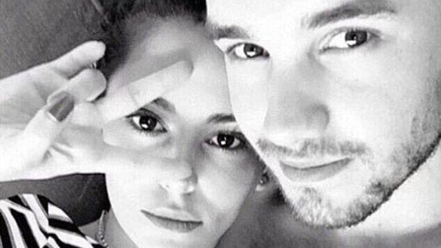 ¿Liam Payne y Cheryl Cole ya piensan en una boda?