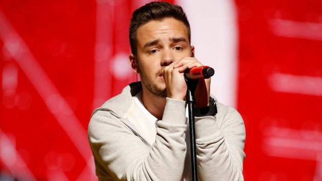 One Direction cancela concierto por enfermedad de Liam Payne