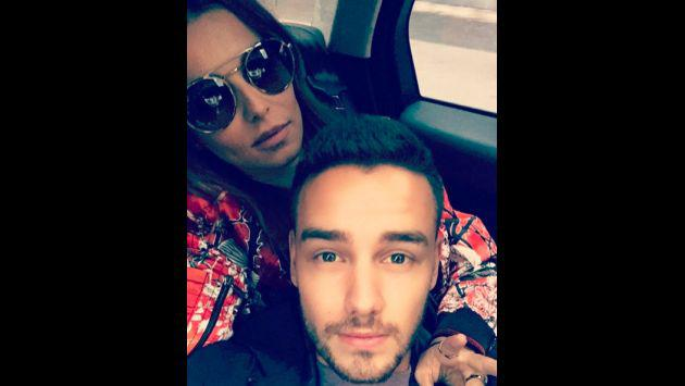 No todos estarían contentos con la relación de Liam Payne y Cheryl Cole