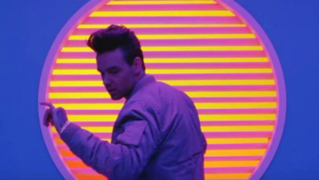 ¡Liam Payne lanzó el video oficial de 'Strip that Down! Míralo aquí [VIDEO]