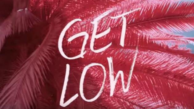 Liam Payne lanza 'Get Low' junto a Zedd [AUDIO]