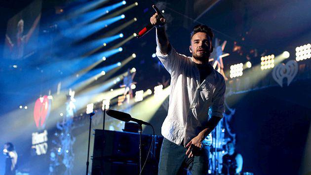 OMG! Liam Payne sorprendió a muchas de sus seguidoras con estas fotos