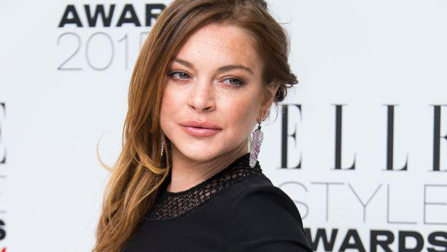 Lindsay Lohan cumplió 30 años y ninguna marca quiso ser 'sponsor' de su fiesta