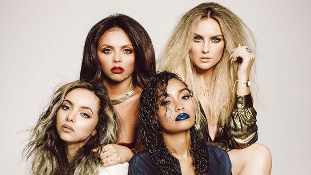 ¿Little Mix está buscando a su quinta integrante?