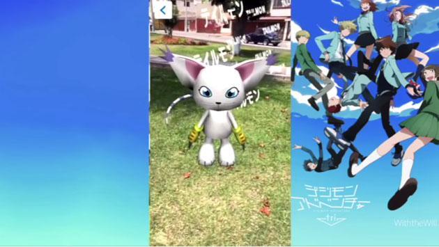 ¿Llegó 'Digimon GO' para destronar a 'Pokémon GO'? Nueva aplicación viene con video y link de descarga