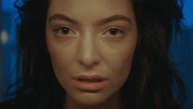 ¡Escucha 'Green Light', la nueva canción de Lorde que dedica a un exnovio! [VIDEO]