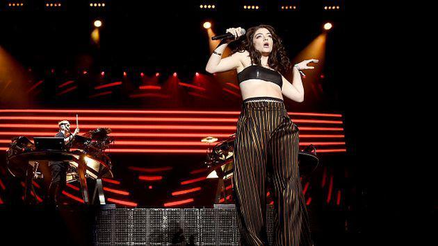 Lorde estrenó su nueva canción 'Liability' y dio detalles de su nuevo disco