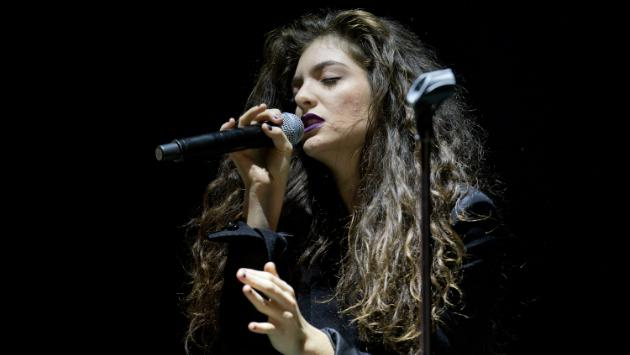 ¡Lorde anuncia 'Melodrama' World Tour!