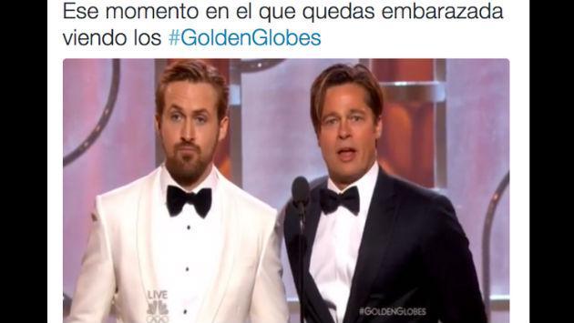 ¡Checa el resumen de los Golden Globes a través de los mejores memes! [FOTOS]