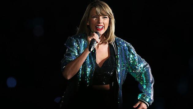 Los  secretos de belleza de Taylor Swift