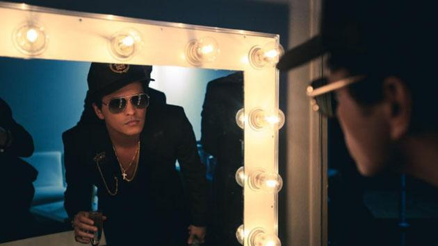 Bruno Mars será honrado en los Teen Choice Awards
