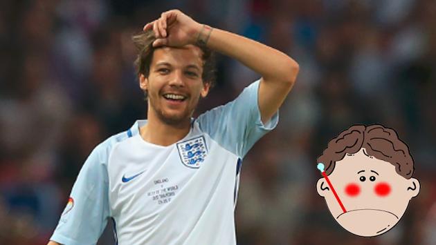¿ Louis Tomlinson de One Direction padece enfermedad mortal? Aquí te contamos el origen de la información