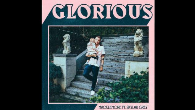 ¡Macklemore lanza 'Glorious' junto a Skylar Grey! Escúchala aquí [AUDIO]