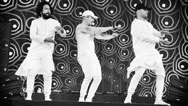 'Cold Water' de Major Lazer, Justin Bieber, MØ ya tiene vidoclip. ¡Chécalo!