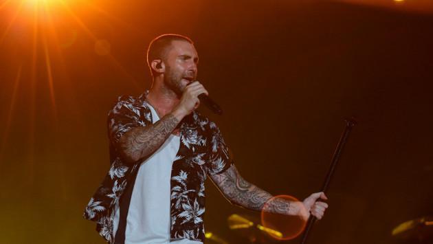 ¿Maroon 5 se hará cargo del medio tiempo del Super Bowl 2016?