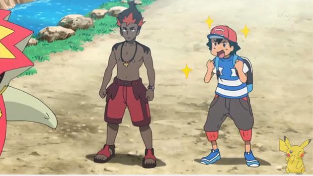 Más tráileres de 'Pokémon' con Ash Ketchum en el colegio [VIDEOS]