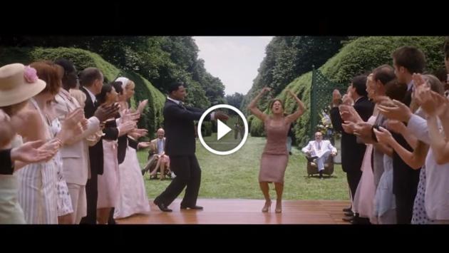 ¡Checa este genial Mash-Up de los mejores pasos de baile en el cine! [VIDEO]