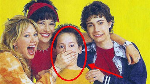 OMG! ¡Así luce 'Matt', el hermano de Lizzy McGuire, después de 12 años! [FOTOS]