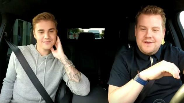 Estos son los 20 mejores 'Carpool Karaoke' según Rolling Stone [VIDEOS]