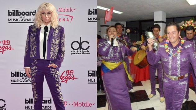 Los memes de los Billboard Music Awards 2016 no tuvieron piedad con nadie