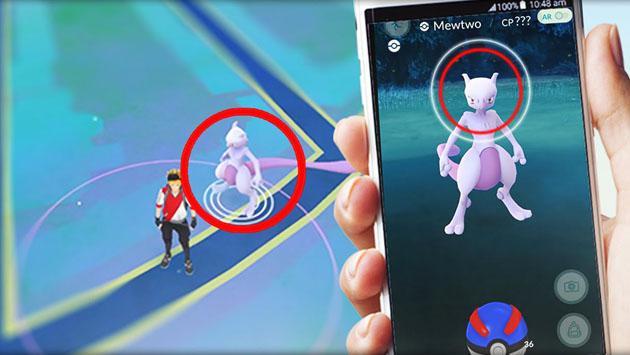 Con este truco de 'Pokémon GO' no se te escapan ni los pokémones raros