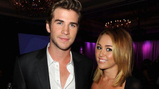 Liam Hemsworth oficializó su reconciliación con Miley Cyrus de esta forma [FOTO]