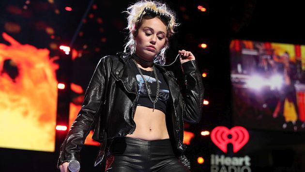 OMG! Miley Cyrus vuelve a la polémica por este video subido de tono