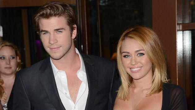 ¡Por fin! ¡Liam Hemsworth habló sobre lo que siente por Miley Cyrus!