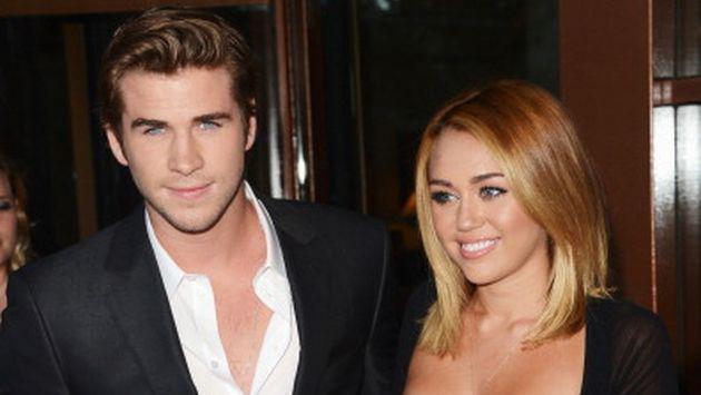¿Qué le gusta hacer a Miley Cyrus con Liam Hemsworth cuando están en casa?