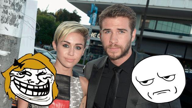 Liam Hemsworth tenía todo listo para la luna de miel hasta que Miley Cyrus hizo esto