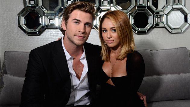Miley Cyrus contó lo que hace Liam Hemsworth para capturar pokémones