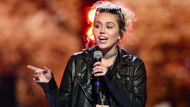 Miley Cyrus desmuestra que ya es parte de la familia de Liam Hemsworth [FOTOS]