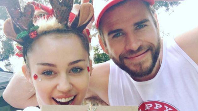 Miley Cyrus quiere actuar junto a Liam Hemsworth en otra película