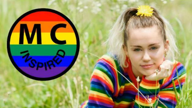 ¡Uno más! Miley Cyrus lanza nuevo tema 'Inspired' [AUDIO]