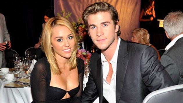Miley Cyrus y Liam Hemsworth estarían dispuestos a abandonar Hollywood por su bien