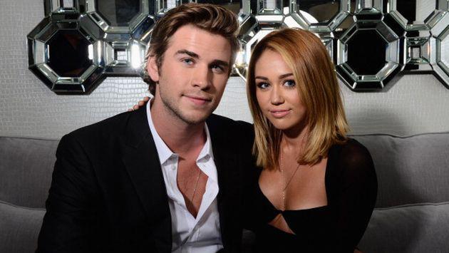 ¡Conoce los detalles de la boda de Miley Cyrus y Liam Hemsworth!