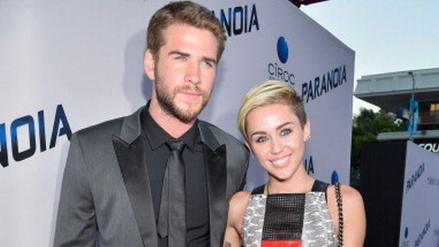 OMG! ¡¿Miley Cyrus volvió a tatuarse en homenaje a Liam Hemsworth?! [FOTO]