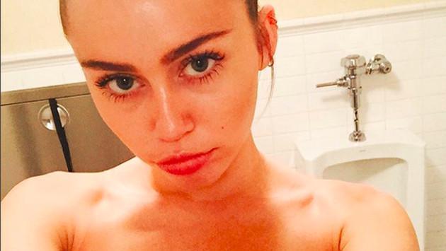 Miley Cyrus planea concierto nudista con Flaming Lips