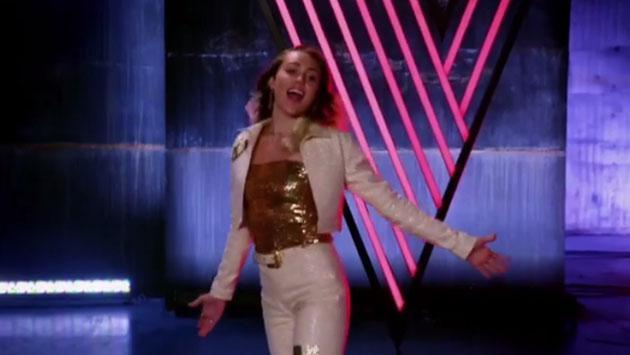 Miley Cyrus y la razón de su ausencia en los Teen Choice Awards