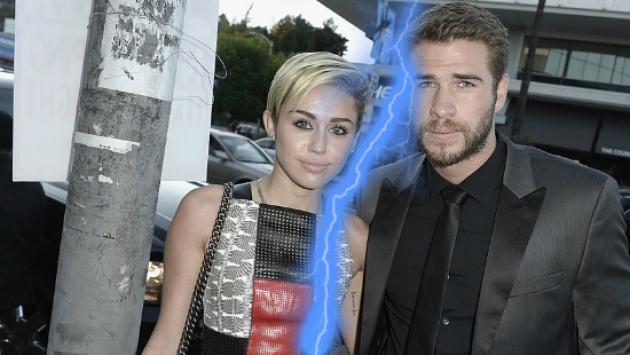 Lo de Miley Cyrus y Liam Hemsworth ya no va en serio. Esto lo demostraría