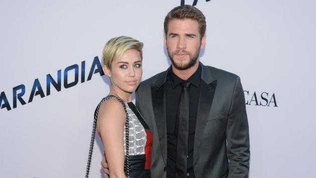La relación de Miley Cyrus y Liam Hemsworth peligra una vez más. Mira por qué