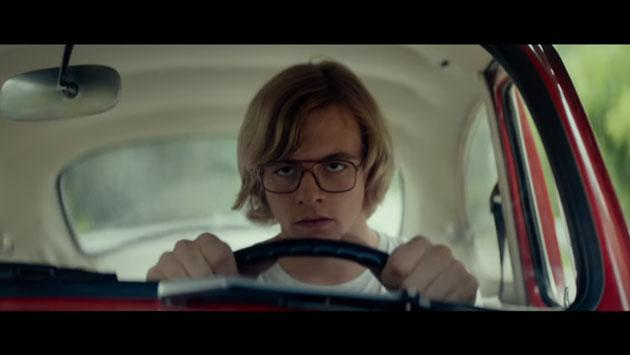 Mira a Ross Lynch de R5 en el aterrador primer trailer de 'My Friend Dahmer' [VIDEO]