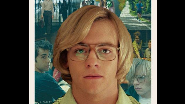 Mira a Ross Lynch de R5 en el póster oficial de 'My Friend Dahmer'