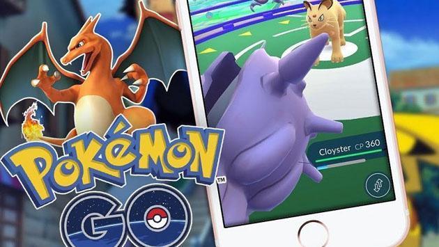 Un truco de 'Pokémon GO' para subir los puntos de combate de los pokémones