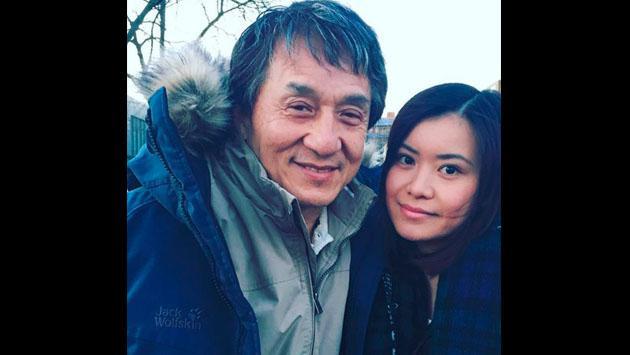 Mira cómo se ve ahora 'Cho Chang' de 'Harry Potter' [FOTOS]