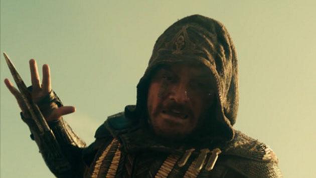 Mira el segundo tráiler de la película 'Assassin's Creed' [VIDEO]